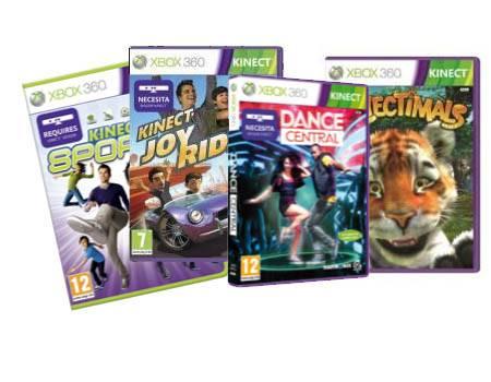 El Kinect Sirve Para Todos Los Xbox Xbox 360 3djuegos