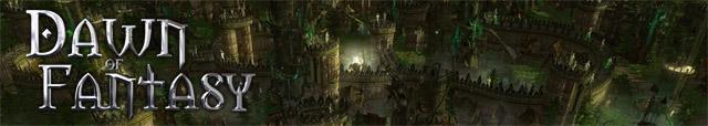 Dawn of Fantasy, la estrategia mezclada con los MMO