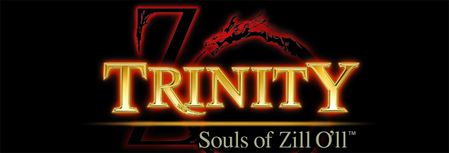 Trinity: Souls of Zill Oll, sus ciudades
