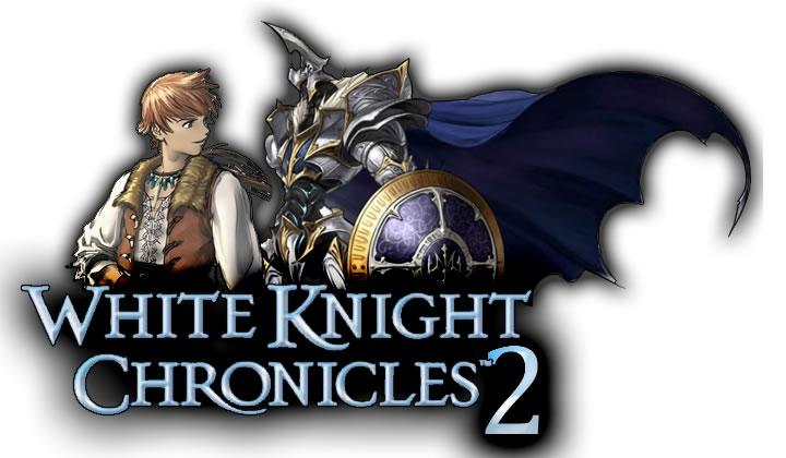 Guia Trofeos: W... Ojo White Knight Logo
