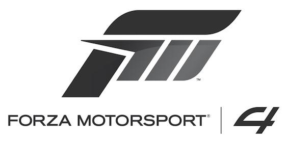 Forza 4 logo