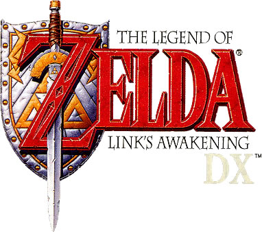 logo links awakening