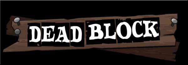 Dead Block Logo