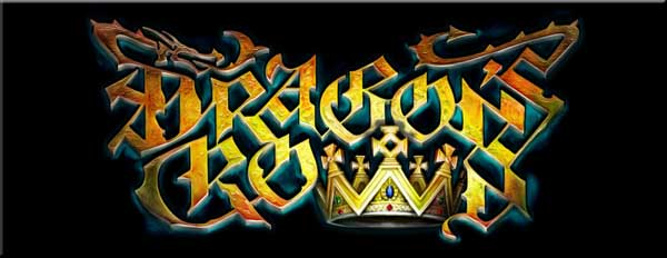 Dragons Crown logo
