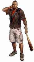 Logan Dead Island