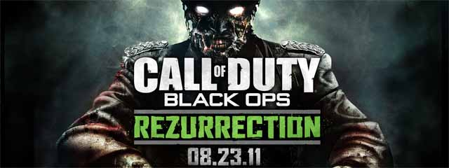 Black Ops Rezurrection