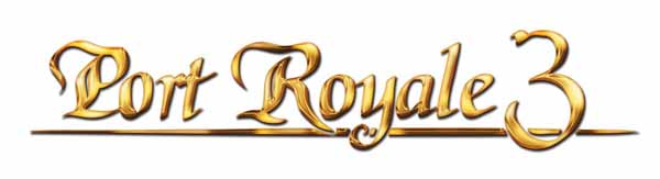 Port Royale 3 Logo