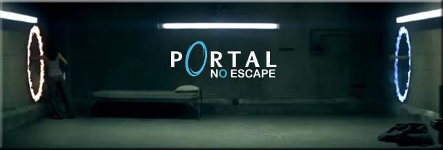 Portal No Escape logo