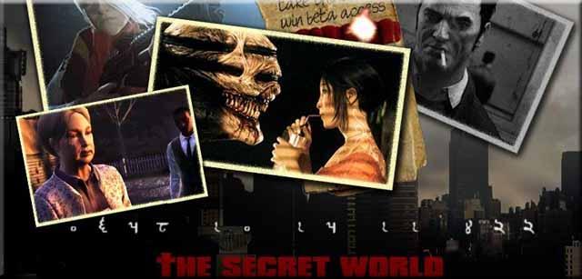 The Secret World Imagen 2