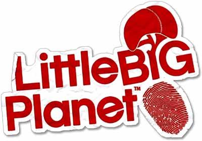 little big planet PSvita logo