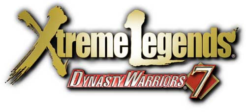 Dynasty Warriors 7 XL Logo