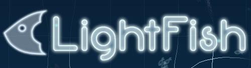 Lightfish logo