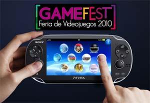 PS Vita Gamefest 2011