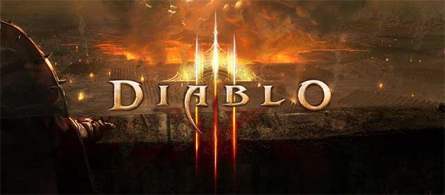 Diablo III Titulo