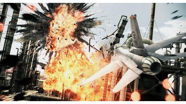 Ace Combat AH Analisis Imagenes 02