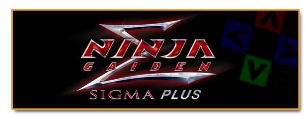 Cabeceras Noticias Ninja Gaiden Sigma Plus