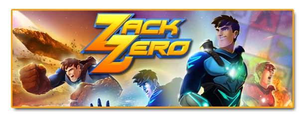 Cabeceras Noticias Zack Zero