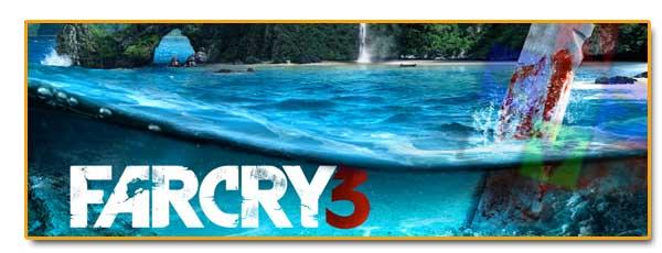Cabeceras Noticias FarCry 3