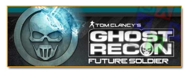 Cabeceras Noticias Ghost Recon FS