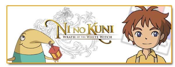 Cabeceras Noticias Ni No Kuni