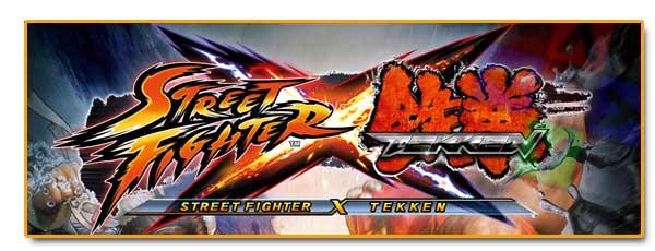 Cabeceras Noticias Street Fighter vs Tekken