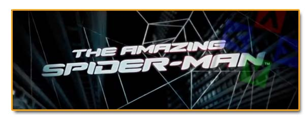 Cabeceras Noticias The Amazing Spiderman