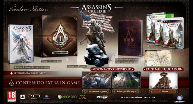 AC3 Freedom Hero