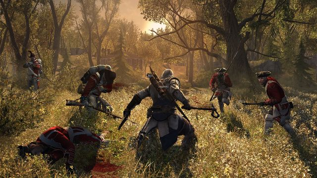 Assassins Creed III Imagenes06