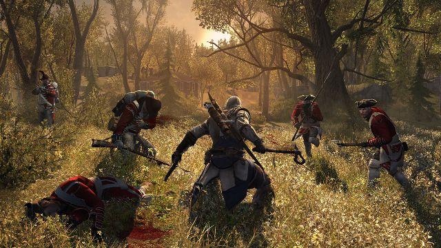 Assassins Creed III Imagenes06