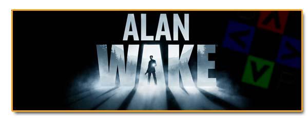 Cabeceras Noticias Alan Wake PC