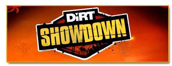 Cabeceras Noticias Dirt Showdown