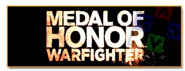 Cabeceras Noticias Medal of Honor Warfighter