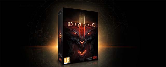 Diablo III reserva