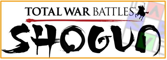 total war battle shogun noticia