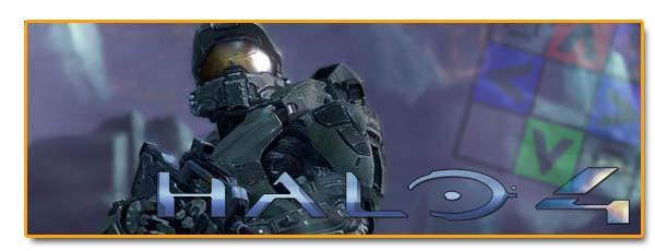 Cabeceras Noticias Halo 4