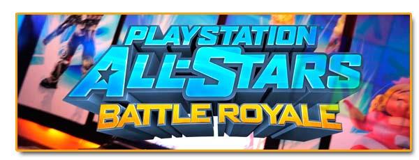 Cabeceras Noticias PlayStation All-stars Battle Royale