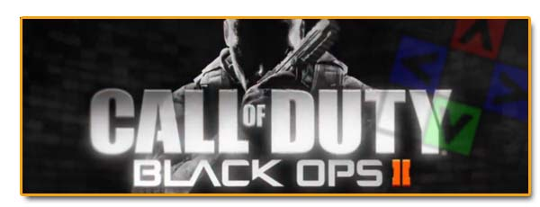 Cabeceras COD Black Ops 2
