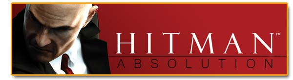 Cabeceras Hitman Absolution