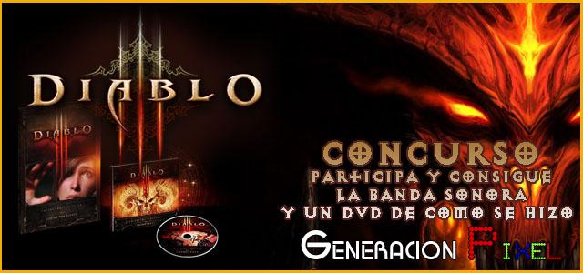 Diablo III Concurso 1