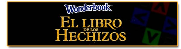 Cabeceras Wonderbook