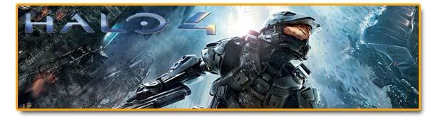 Cabeceras Halo 4