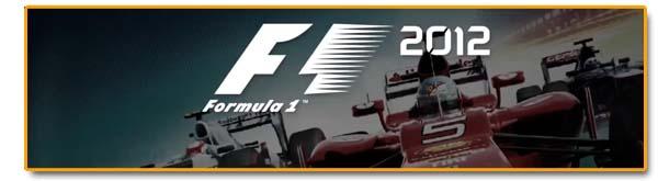 Cabeceras F1 2012