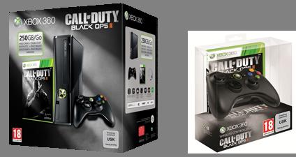 COD Xbox
