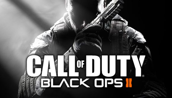 Call Of Duty Black Ops 2logo