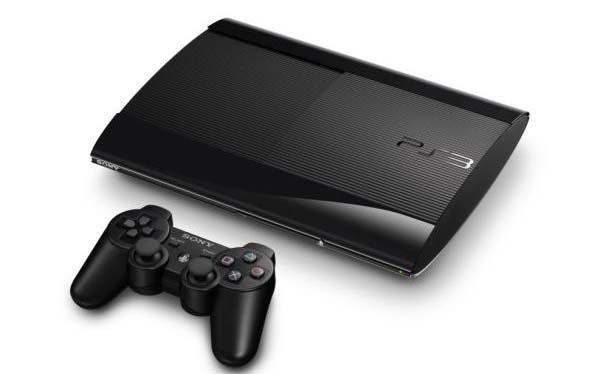 PS3 Slim Slim