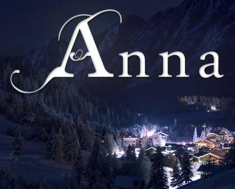 anna steam