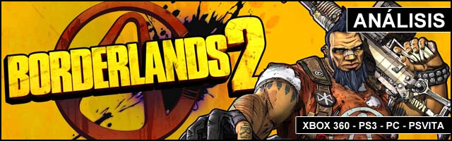 Cab Analisis 2014 Borderlands 2