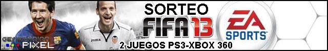 Cabeceras Concurso FIFA 13