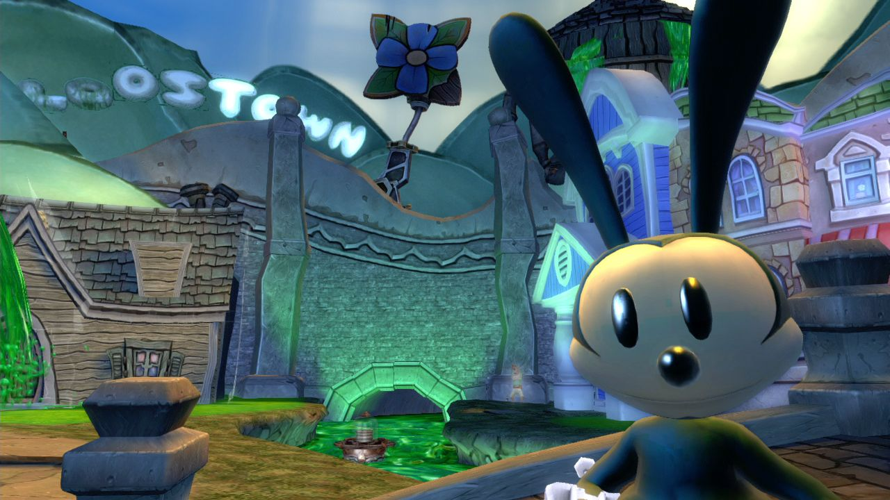 Epic Mickey 2 1