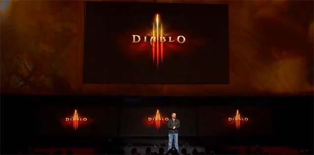Diablo iii ps4